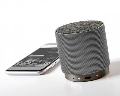Портативна беспроводеая Bluetooth колонка LEXON (LA98X6)