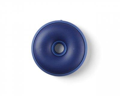 Портативна бездротова Bluetooth колонка LEXON (LA95MB6), синя
