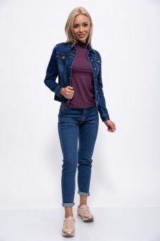 Куртка AGER Темно-синий 123R17837