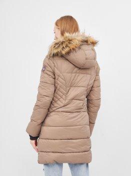 Куртка Canadian Peak cp01140008 Бежевая