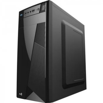 Корпус AeroCool PGS CS-1101 (Black) (4713105958126)