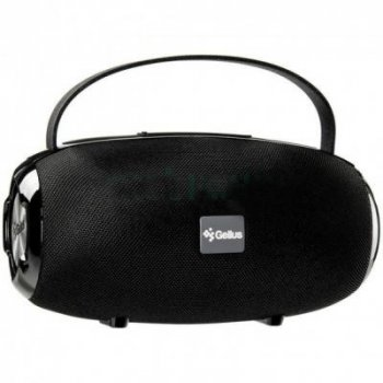 Акустична система Gelius Pro BoomBox GP-BS500 Black (00000074378)