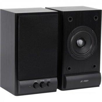Акустична система R-215 F&D (R-215 Black)