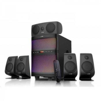 Акустична система F&D F5060X black