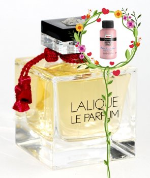 Женская парфюмерия TESTER - Lalique Le Parfum EDP 100ml (3454960020979)