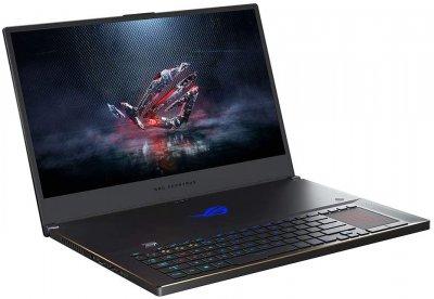 Ноутбук Asus ROG Zephyrus S GX701GX (GX701GX-XH76) Black - refurbished