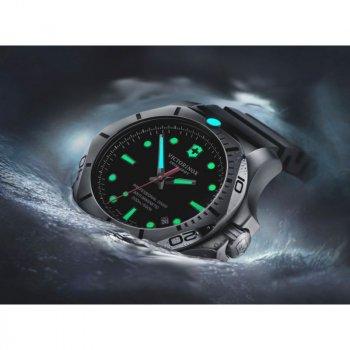 Чоловічий годинник Victorinox Swiss Army I. N. O. X Professional Diver V241733