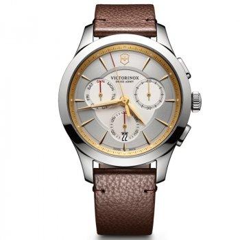 Чоловічий годинник Victorinox Swiss Army ALLIANCE Chrono V241750
