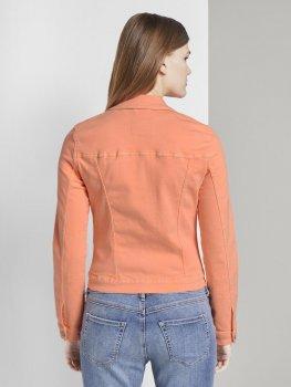 Куртка Tom Tailor 1016635 Жовтогарячий