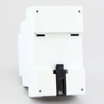 Терморегулятор одноканальний на DIN-рейку Укрреле РОТІ-16/D-Т (гальванічна розв'язка)