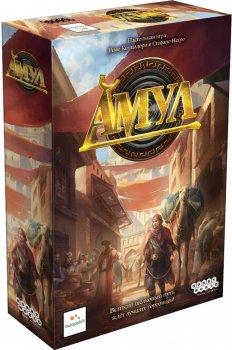 Настільна гра Hobby World Амул (4630039152331)