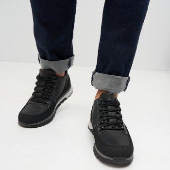 Ботинки VRX 750_Черные Черные