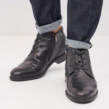 Ботинки VRX 788_Черные Черные