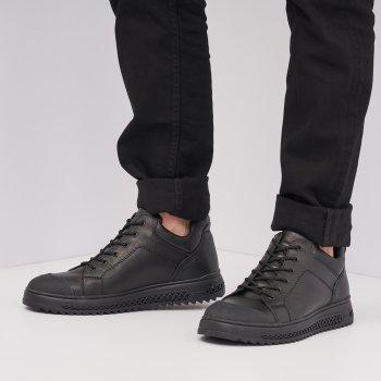Ботинки VRX 821_Черные Черные