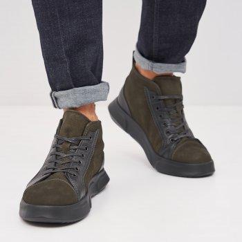 Ботинки VRX 820_Зеленые Зеленые