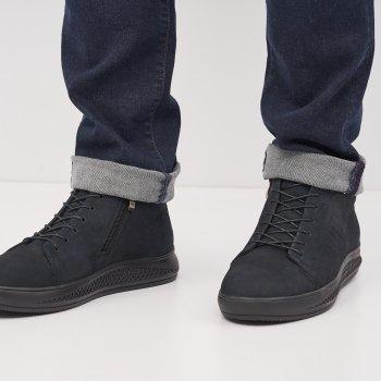 Ботинки VRX 822_Синие Синие