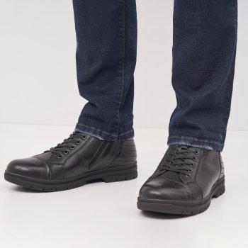 Ботинки VRX 774_Черные Черные