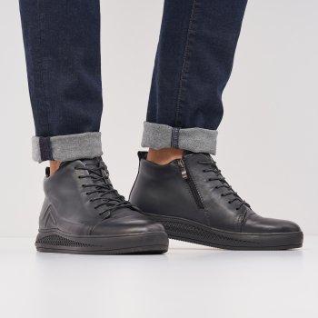 Ботинки VRX 823_Серые Серые