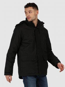 Куртка утеплена Regatta Penryn RMP287-800 Чорна