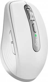 Миша Logitech MX Anywhere 3 Pale Grey (910-005989)
