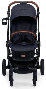 Прогулочная коляска Kinderkraft All Road Imperial Blue (KKWALRONAV0000) (5902533914524)