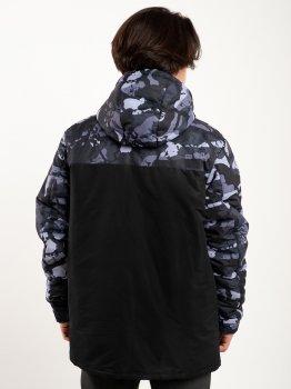 Куртка South 9823 Камуфляж