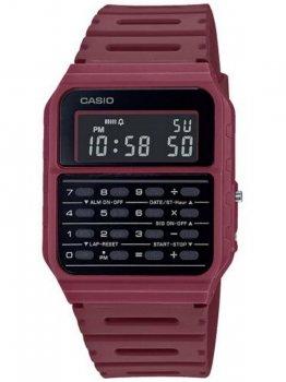 Чоловічі наручні годинники Casio CA-53WF-4BEF