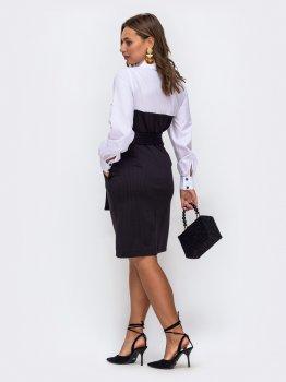 Плаття Dressa 50509 Чорне