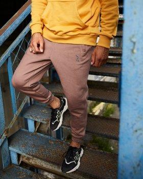 Cпортивные штаны Over Drive Jog 2.0 Капучино