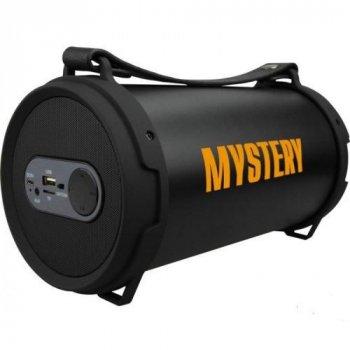Портативна акустична система Mystery MBA-735UB (29117)