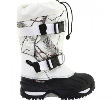 Мужские сапоги Baffin Impact Snow Boot Snow Camo (100142)