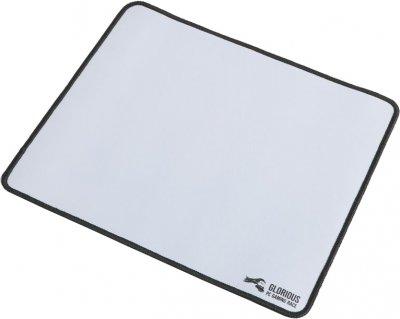 Игровая поверхность Glorious XL Heavy White (GW-HXL)