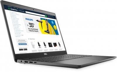 Ноутбук Dell Latitude 3510 (N079L351015ERC_W10) Black