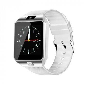 Смарт-годинник UWatch DZ09 White