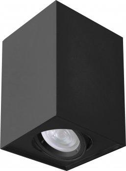 Світильник стельовий DELUX LDL-38 чорний