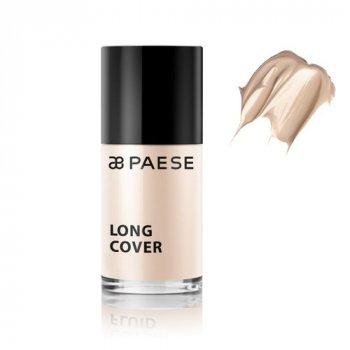 Тональный крем PAESE Long Cover Fluid 00