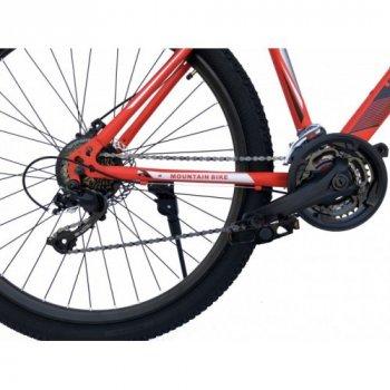 Электровелосипед Uvolt Unicorn Rock Mb-48-500 29 Дюймов Красный