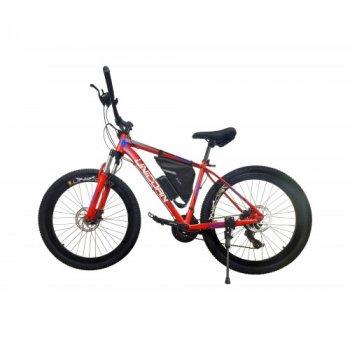 Электровелосипед Uvolt Unicorn Flash Mb-36-500 26 Дюймов Красный