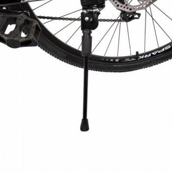 Электровелосипед Uvolt Spark Lance Mb-48-500 29 Дюймов Черно-Красный