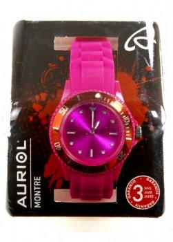 Наручные часы AURIOL MONTRE модель: 231814 R розовый