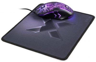 Ігрова поверхня Vinga MP252 Black
