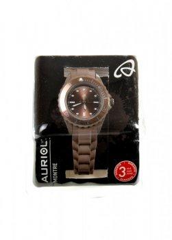Наручные часы AURIOL MONTRE модель: 231814 D коричневый