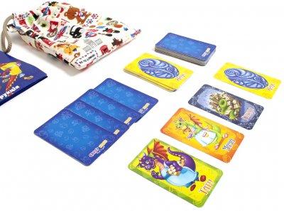 Гра в мішечку Vladi Toys Врятуй дракона (укр) (VT8077-11)