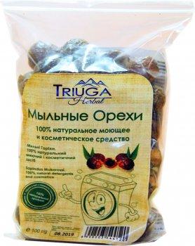 Мыльные орехи Triuga без косточек 100 г (8908003544120)