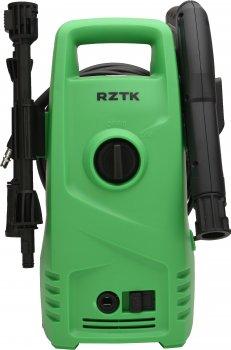Мойка высокого давления RZTK W 400