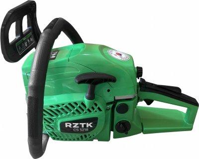 Ланцюгова бензинова пила RZTK CS 5218