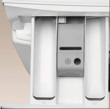 Стиральная машина ELECTROLUX EW7W4684WP