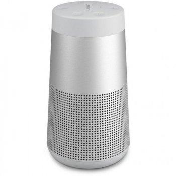 Акустическая система Bose SoundLink Revolve Bluetooth Speaker Silver (739523-2310)