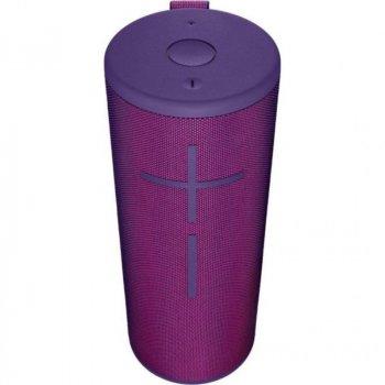 Акустична система Ultimate Ears Megaboom 3 Ultraviolet Purple (984-001405)
