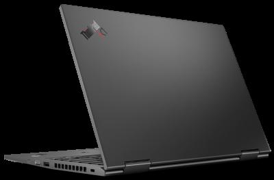Ноутбук Lenovo ThinkPad X1 Yoga Gen 5 (20UB0040RT) Iron Grey